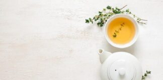 top 3 health benefits of green tea
