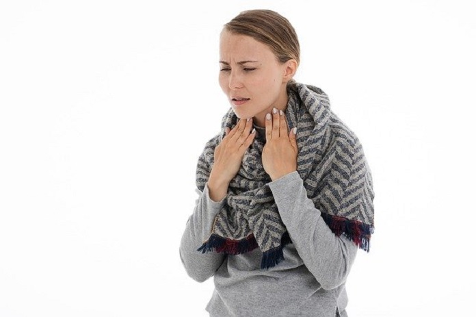 natural remedies for sore throat