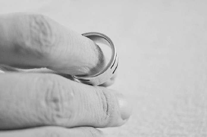 getting divorced health