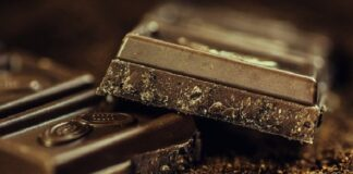 is chocolate good for brain health