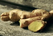 is ginger good for lupus