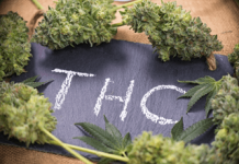 health benefits of THC