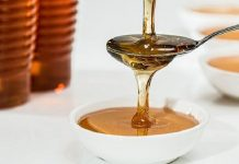 is honey good for diabetics