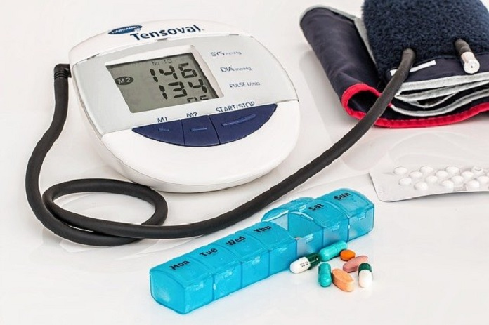 amlodipine for hypertension