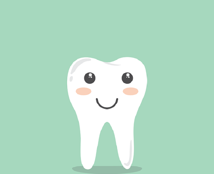 tooth graphic